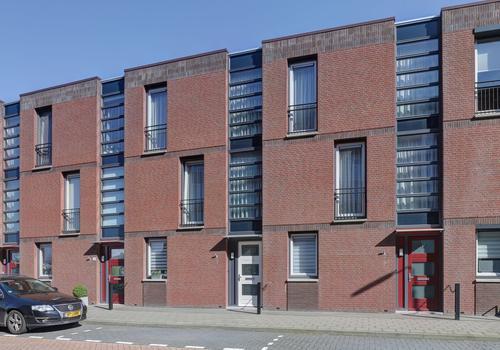 Rondo 96 in Sliedrecht 3363 LB