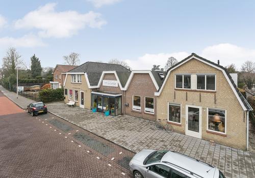 Willem De Zwijgerweg 12 14, 16 in Geldermalsen 4191 WE