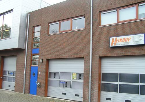 Parmentierstraat 40 in Leerdam 4143 HA