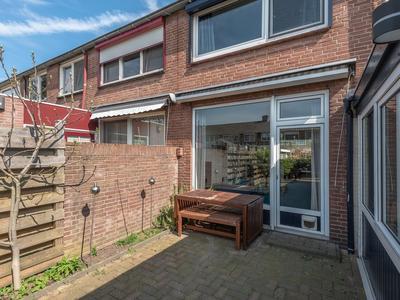 Ulenpaslaan 46 in Arnhem 6825 EH