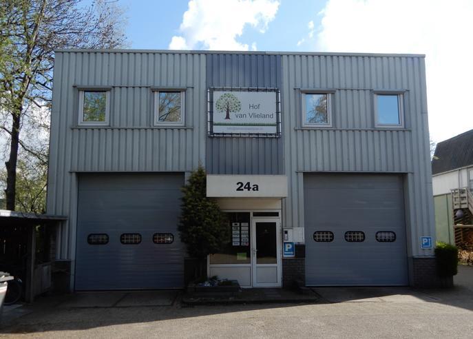 Vlielandseweg 24 A in Pijnacker 2641 KC