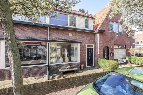 Crocusstraat 4 in Den Helder 1782 AR