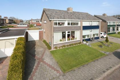 Redgerstraat 1 in Winsum 9951 BN