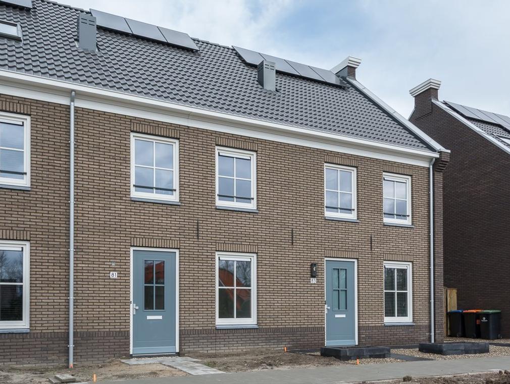 Klaproos 81 in Gorinchem 4205 MA