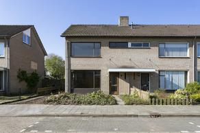 Frankenstraat 9 in Eersel 5521 VE