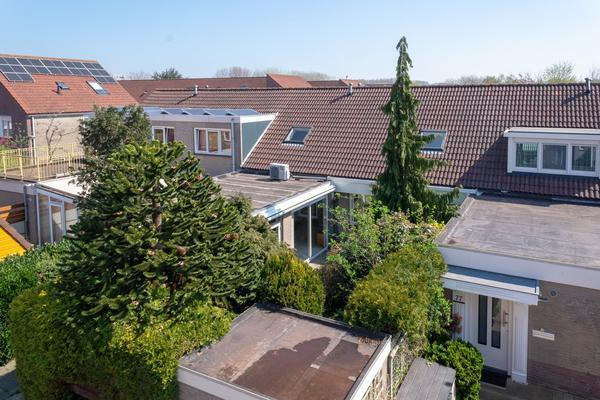 Lauwersmeer 75 in Purmerend 1447 LB
