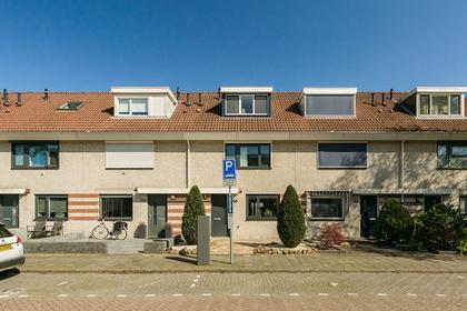 Brucknerstraat 60 in Barendrecht 2992 EX