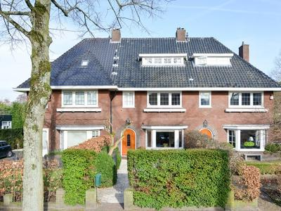 Van Der Helstlaan 9 in Naarden 1412 HG