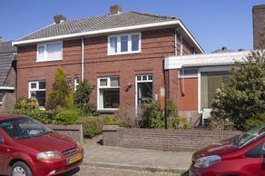 Palestrinastraat 24 in Nijmegen 6523 BR
