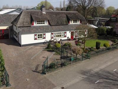 Woeziksestraat 601 in Wijchen 6604 CK