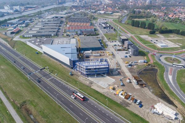 Ramsburgerweg 2 - 12 in Middelburg 4332 SG