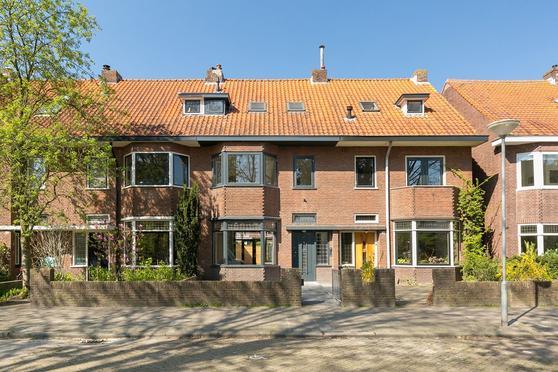 Olympiastraat 26 in Breda 4818 TP