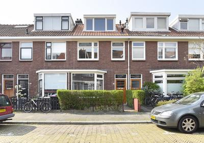 De Vriesstraat 28 in Delft 2613 CB