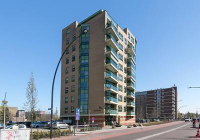 Parelduiker 66 in Capelle Aan Den IJssel 2903 WB