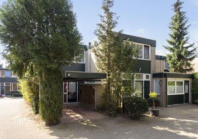 Pijnboomhof 15 in Arnhem 6823 NP