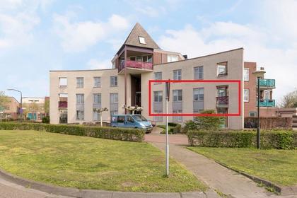 Moerven 6 in Veghel 5464 PC