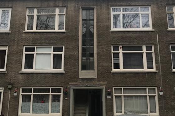 Walchersestraat 60 C in Rotterdam 3083 NP