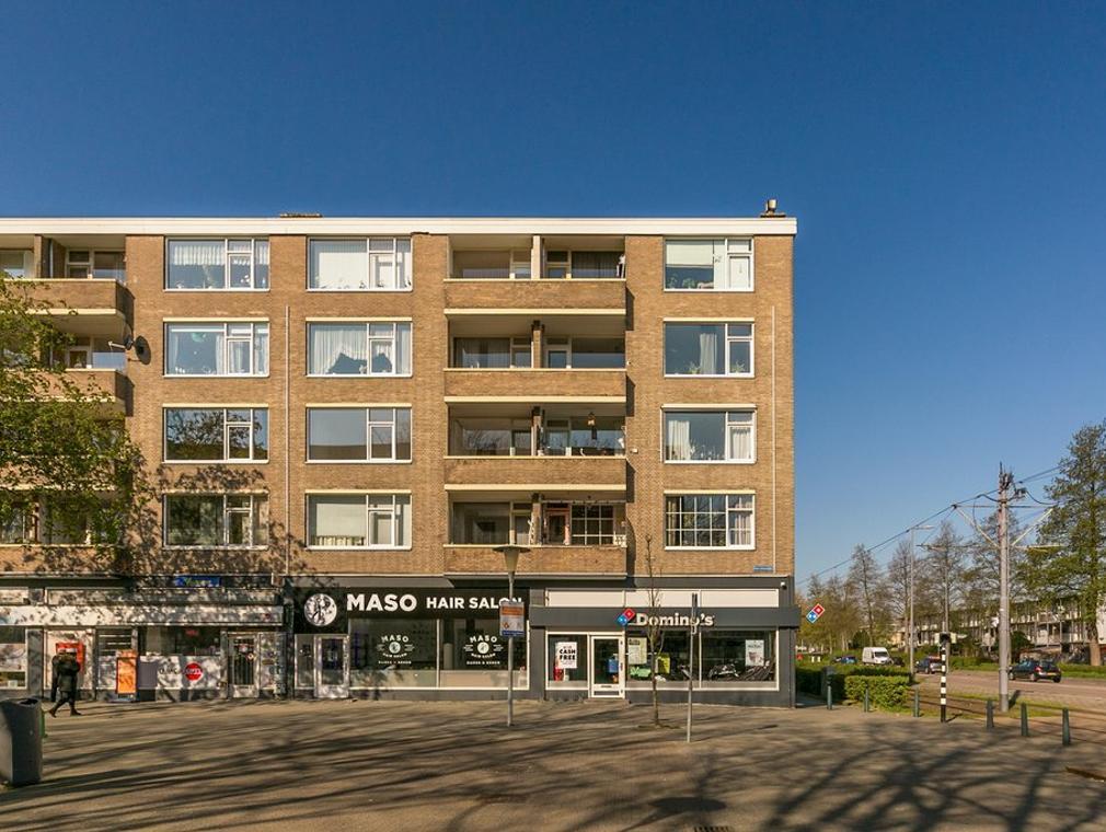 Kerstendijk 67 in Rotterdam 3079 ET