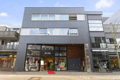 Concourslaan 22 D in Hoofddorp 2132 DK