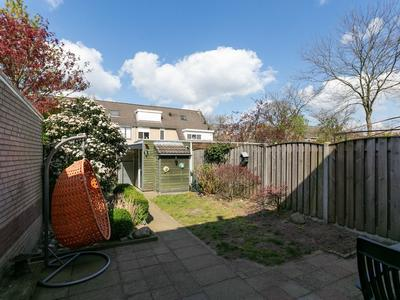 Akshoek 7 in Enschede 7546 JH