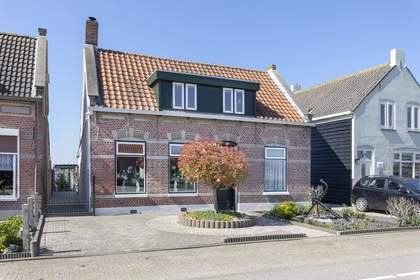 Noordschans 23 in Klundert 4791 RD