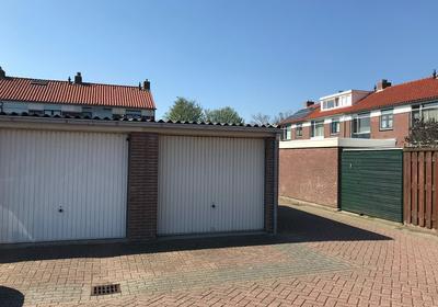 Leendert Den Bergerstraat 49 in Den Helder 1785 GK