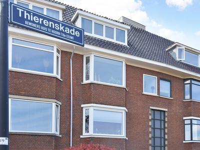 Thierenskade 144 in Rijswijk 2282 XX
