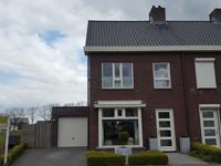 Frascatilaan 22 in Oudenbosch 4731 DP