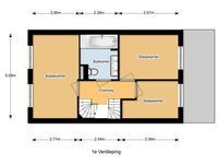 Keizersmantel 36 in Hoogeveen 7908 XB