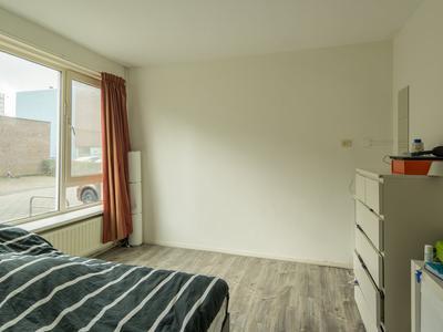 Jadestraat 123 in Groningen 9743 HC