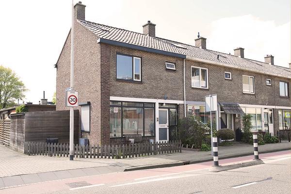 Karel Doormanlaan 77 in Zoetermeer 2712 JC