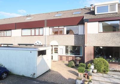 Hortensiadal 5 in Leiden 2317 HC