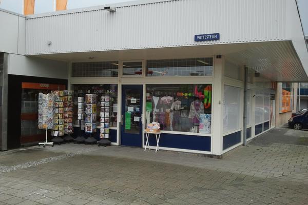 Wittesteijn 2 in Emmeloord 8303 XV