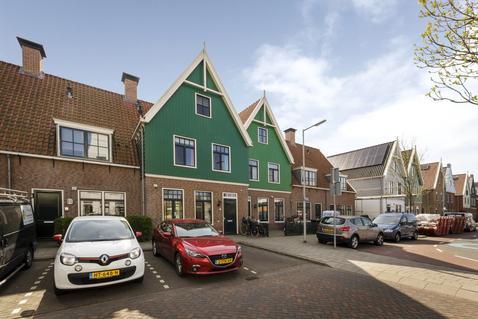 Waterlandse Hof 9 in Landsmeer 1121 RB