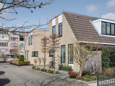 Liesbos 86 in Hoofddorp 2134 SC