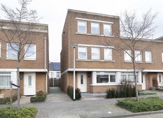 Hovenierstraat 11 in Etten-Leur 4871 KE