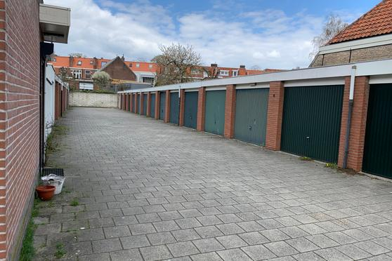 Minderbroederstraat 22 G 22 in Bergen Op Zoom 4611 RV