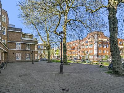 Banstraat 50 Ii in Amsterdam 1071 KB