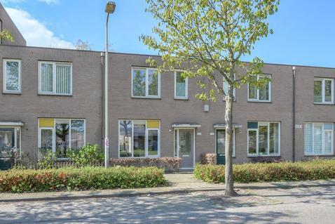 Kesterenlaan 203 in Breda 4822 WG