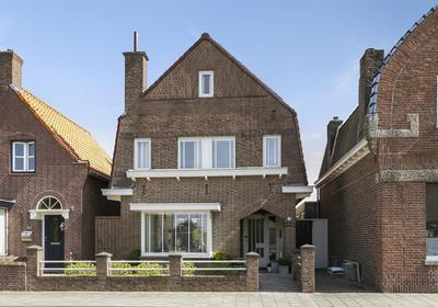 Roosendaalseweg 58 in Kruisland 4756 AC
