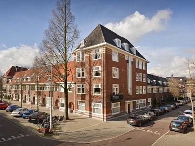 Albrecht Durerstraat 20 Ii in Amsterdam 1077 MA