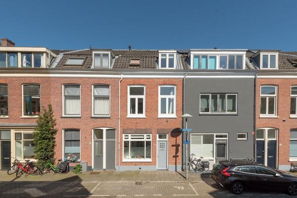Braamstraat 22 in Utrecht 3581 TL