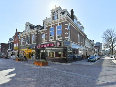 Zeemansstraat 1 B in Zaandam 1506 CS