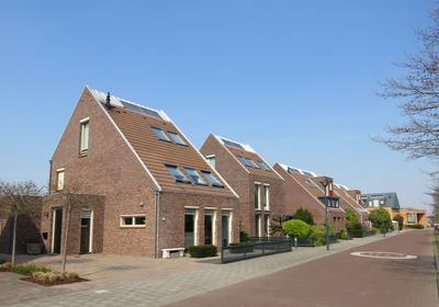 Belvedere 10 in Hoofddorp 2134 BS