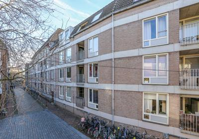 Ganzenheuvel 50 in Nijmegen 6511 WD