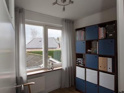 Pastoor Bielarsstraat 27 in Wernhout 4884 AJ