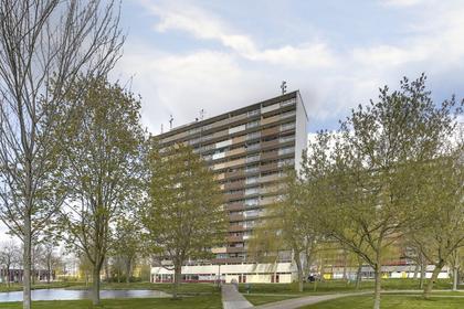 Munt 124 in Heerenveen 8446 AN