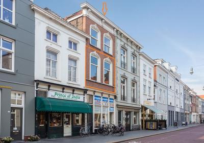 Orthenstraat 274 in 'S-Hertogenbosch 5211 SX