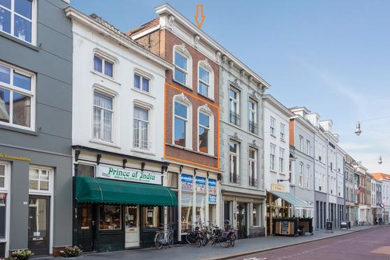 Orthenstraat 274 in 'S-Hertogenbosch 5211 SX
