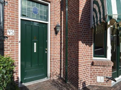 Laan Van Heldenburg 45 in Voorburg 2271 AS